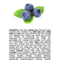 The All-Natural Ingredient List