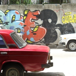 Cuba: Lessons to be Learned for Sustainable Living?