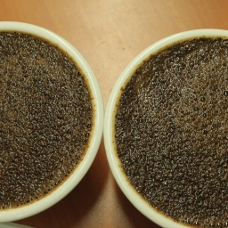 Too Strong Coffee? Concentration at the Top and Anti-Trust Concerns
